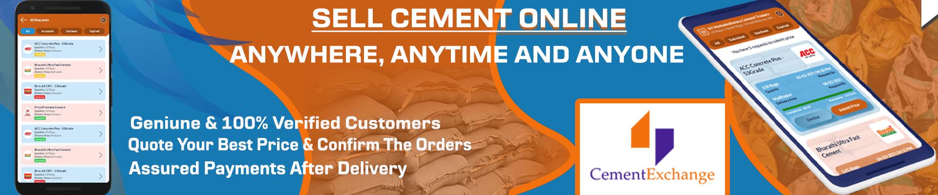 Cement_Exchange