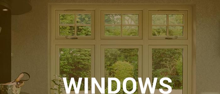 UPVC Doors & Windows