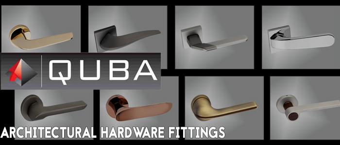 Hardware & Fixtures