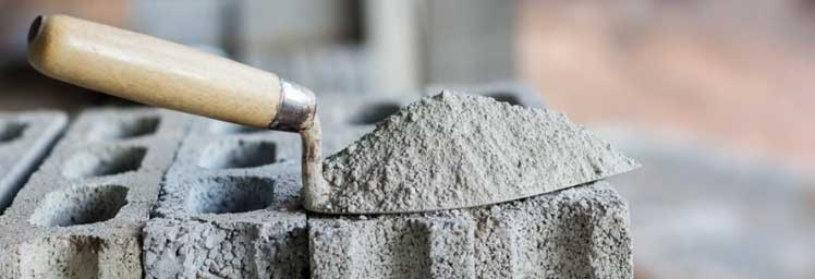 Types Of Cement Grades & Their Uses In Construction