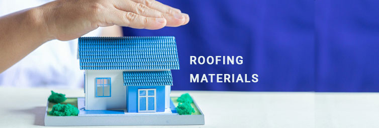 Types of Roofing Materials for Buildings