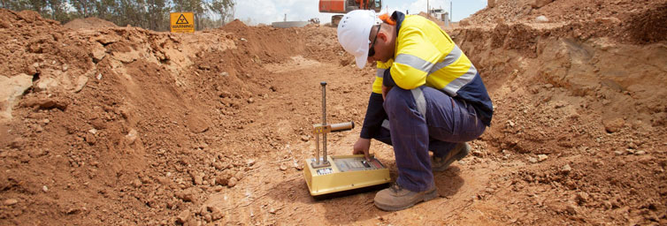 Types of Soil Tests in Building Construction
