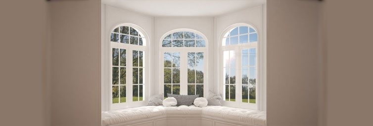 Different Types of Windows in Buildings