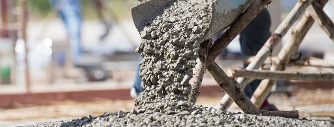 Types of Admixtures used in Concrete