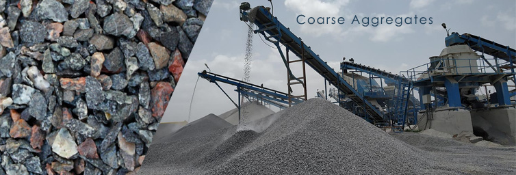 Coarse Aggregates in Construction - Characteristics and Uses