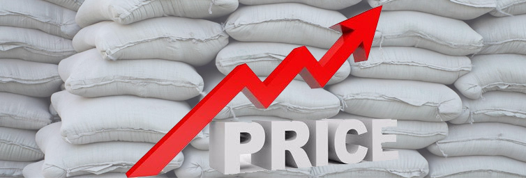 Absurd Increase in Cement Prices - Builders demand an Explanation