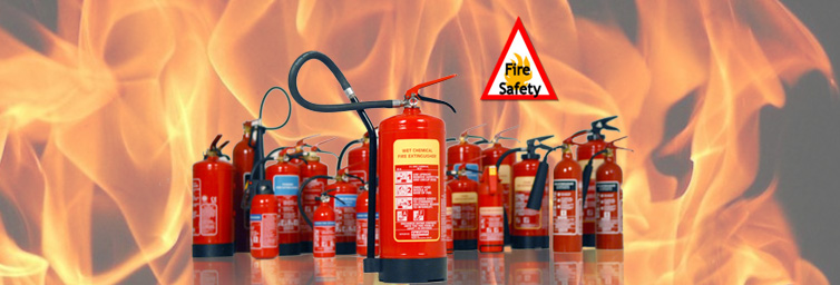 Fire Protection - Safety Requirements against fire