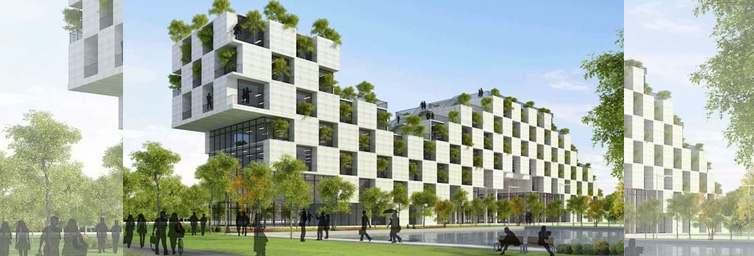 Benefits of Green Buildings in Construction