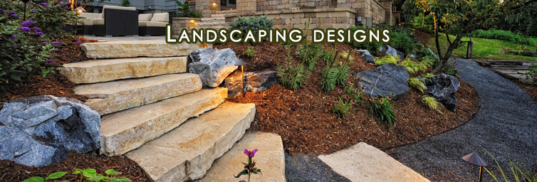 Importance of Landscaping in Construction