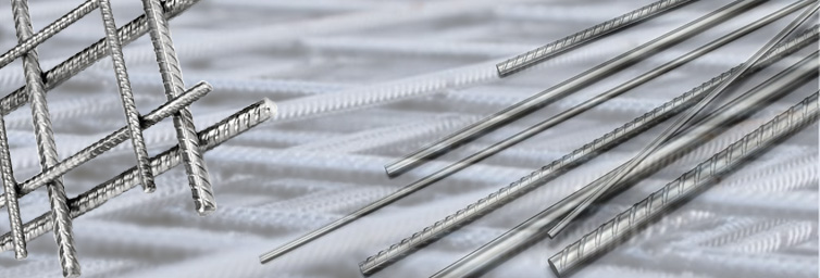 Types of Steel Reinforcement in Construction