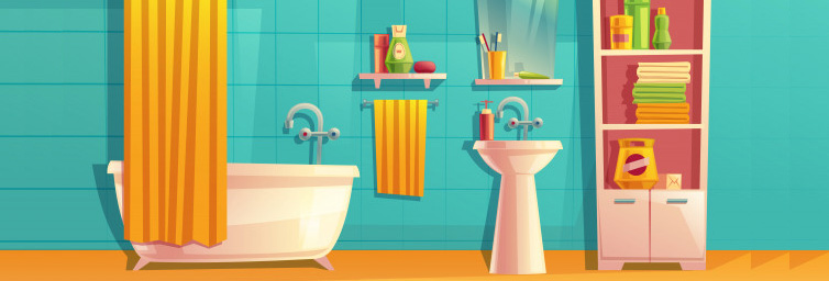 Tips for Buying Bathroom Accessories