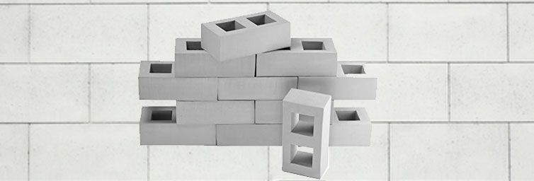 Concrete Blocks - Manufacturing, Classification & Uses