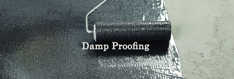 Learn Why Damp Proofing is Important!