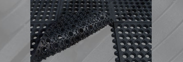 Uses of Rubber in Building Construction