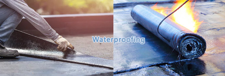 Waterproofing Is Important To Your Construction. Learn Why!