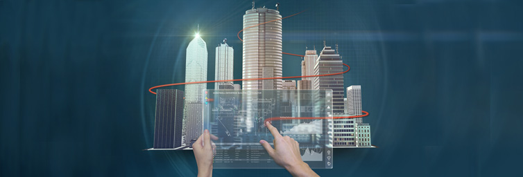 What is a Smart Building? Importance of Smart Buildings