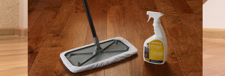 Tips to Maintain Clean Floors without any Stains