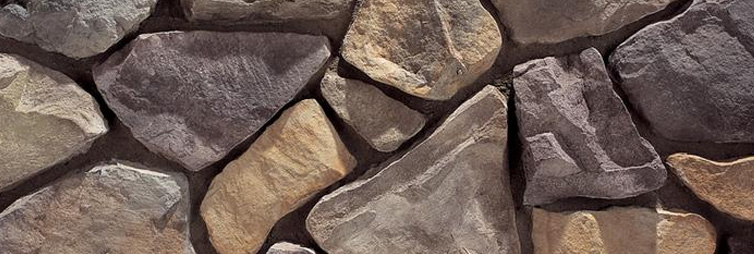 Types of Stone Masonry used in Construction