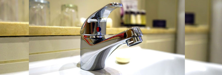 Different Types of Faucets You Need To Know