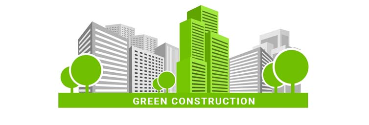 Green Construction: The sustainability of our Future
