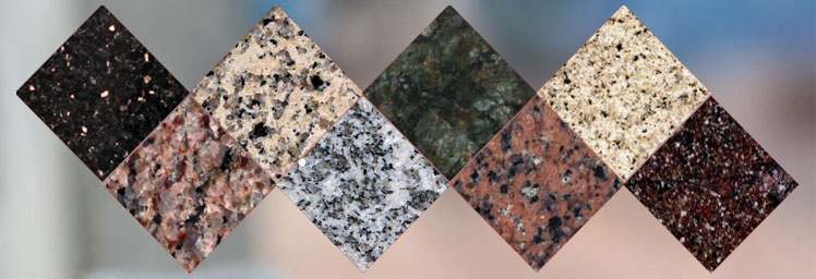 What is Granite? Types of Granite, Buying Guide