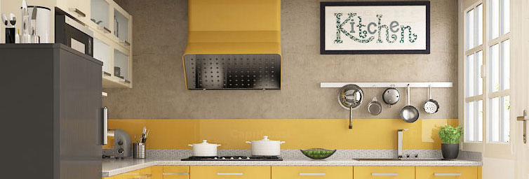 Modular Kitchen Design Tips for your Home