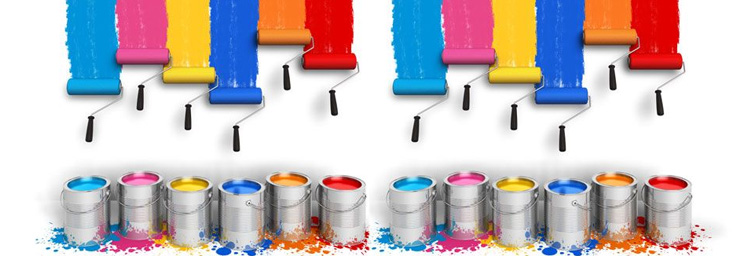 Paints & Types Of Paints, Uses Of Paints, Brands etc