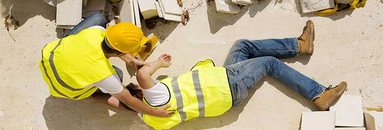 Safety issues of Construction Workers