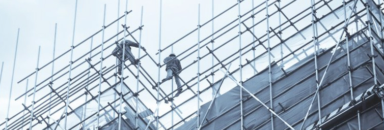 What is Scaffolding? Types in Scaffolding