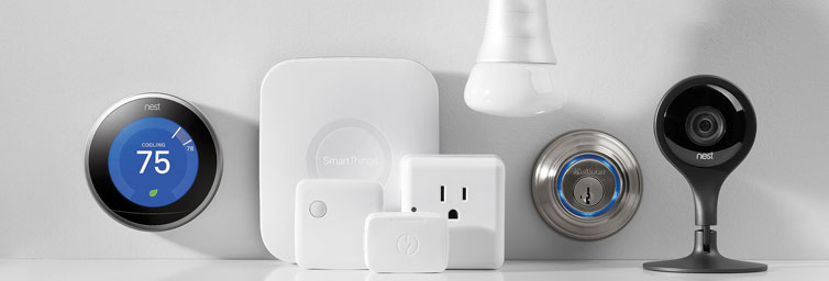 Top reasons why you should choose Smart Home Products