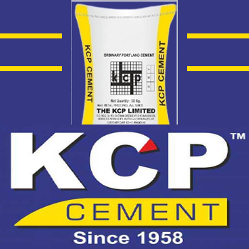 KCP Cement