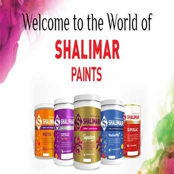 Shallimar Paints