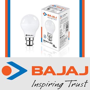 Bajaj Lighting