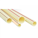 CPVC Pipes - SDR 13.5 - 5mtr/pc -25mm(1inch)
