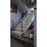Stainless Steel Steel Railing