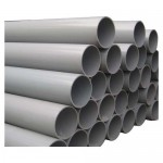 Ashirvad's Solfit Pipe (20FT) TYPE A - 160mm