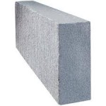 Aerocon AAC Block  - 625mm x 240mm x 100mm