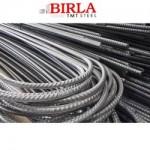 Birla TMT Fe-500 Grade -25mm