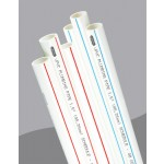 UPVC Plumbing Pipe(Schedule - 80) - 15mm(1/2