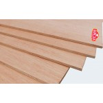COMMERCIAL PLYWOOD - 25 mm Price per Sqft