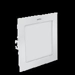 Garnet Slim 3W Square Panel Light