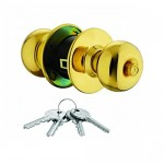 Dorset's Cylindrical Lock - Entrance Knob Set (ETTO)