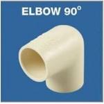 Elbow 90 - 20x15mm(3/4x1/2