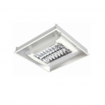 Fluorescent Luminaires Recessed Mounted - CRDIA240EB