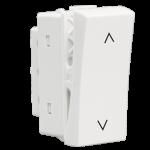 Crabtree's SIGNIA 10 AX Two Way switch (Anti-Viral) (White)