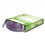 RR Kabel's Unilay HR PVC Insulated Single Core 4.0 Sq mm FR Cable - 90Mtrs