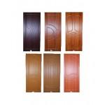 Flush Door - 78H x 32W