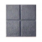 Parking Tile (Foot Ball Design)_Grey