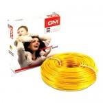 GM FR (Flame Retardant) Multi Strand single core unsheathed flexible cable - 70mm (90Mtrs)