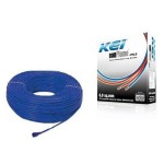 Con Flame FRLS 4 sq. mm Cable - 90 Mtrs